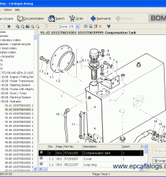 spare parts catalog bomag all spare parts catalog 07 2008 4 [ 972 x 823 Pixel ]