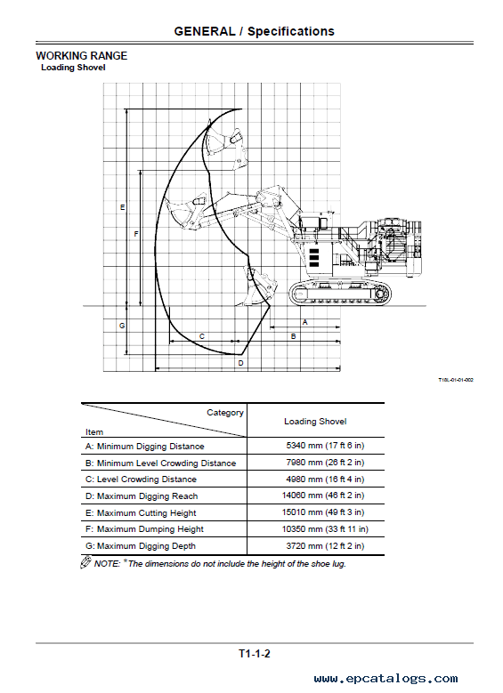 Hitachi EX2500-6 Excavator Service Repair Workshop Manual