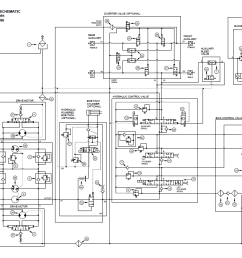 bobcat t190 turbo t190 turbo high flow compact track bobcat skid steer wiring schematic bobcat t190 [ 1139 x 709 Pixel ]