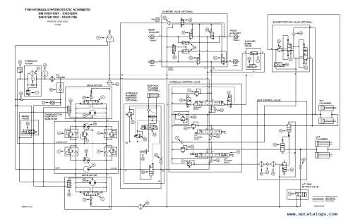 small resolution of bobcat t190 turbo t190 turbo high flow compact track bobcat skid steer wiring schematic bobcat t190