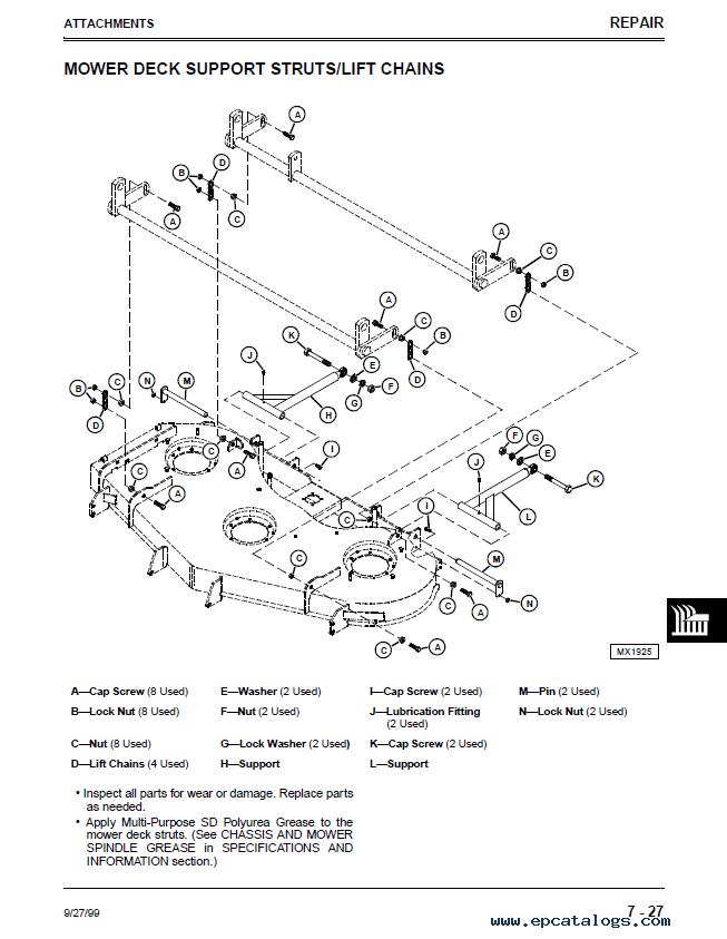 john deere m665 wiring schematics