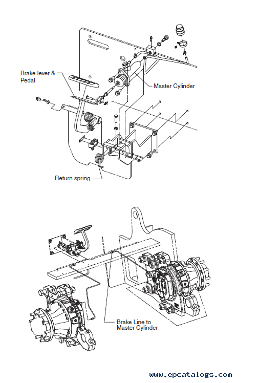 Clark Forklift GEX 20/25/30s/30/32 PDF Service Manual Download