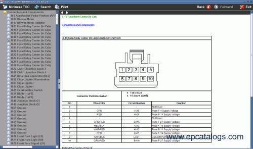 small resolution of isuzu npr diesel 5 2l n series 2004 isuzu npr blower motor wiring diagram 1998 isuzu