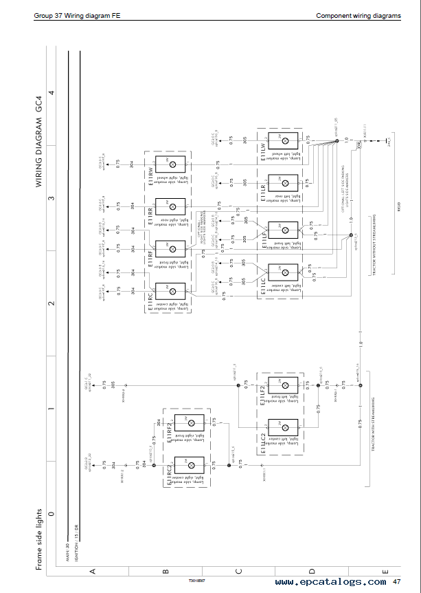 Diagram Fe 501 Wiring Diagram Diagram Schematic Circuit Manga Ebooks