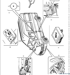 iveco daily4 iveco daily 4 repair manual trucks buses repair iveco daily iveco daily wiring diagram  [ 996 x 873 Pixel ]