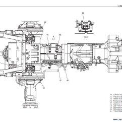 Deutz Alternator Wiring Diagram Ford Cortina Wiper Motor Agrotron K 90 & 100 110 120 Pdf Manual
