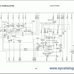 Generator Wiring Diagram Pdf Bodine Emergency Ballast Atlas Copco Rock Drills Roc L7 Mk 11 / L8 Th, Sm