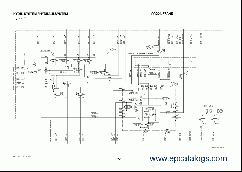 atlas copco compressor circuit diagram