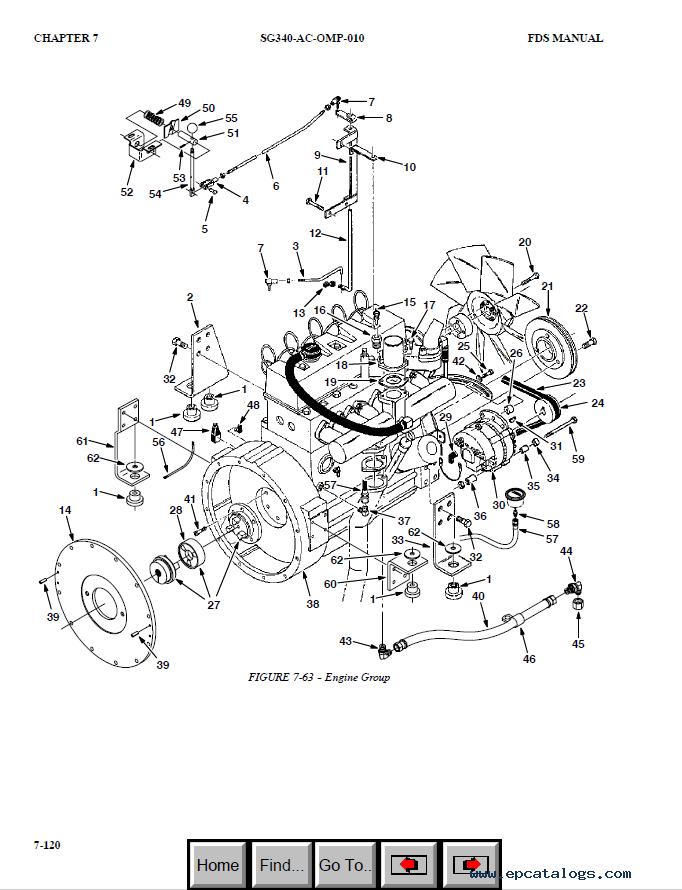 Tennant 1550SRS (DN) Scrubber Maintenance Manual PDF