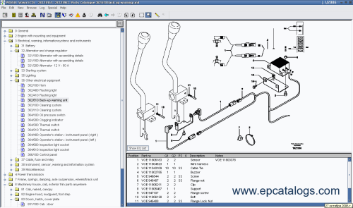small resolution of volvo prosis 2006 volvo prosis 2006 repair manual heavy technics repair volvo ec210 wiring