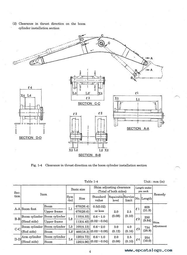 Kobelco SK200(LC)-6E SK210(LC)-6E SK210NLC-6E PDF