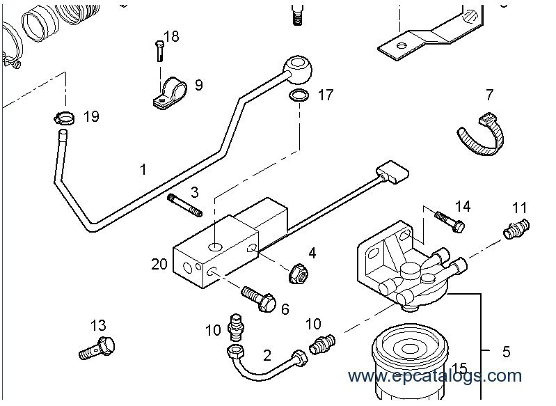 Iveco Motors FPT Spare Parts Catalog Download