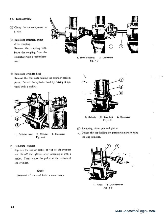 Kobelco LK700 & LK700.A Wheel Loader Download PDF Shop Manual