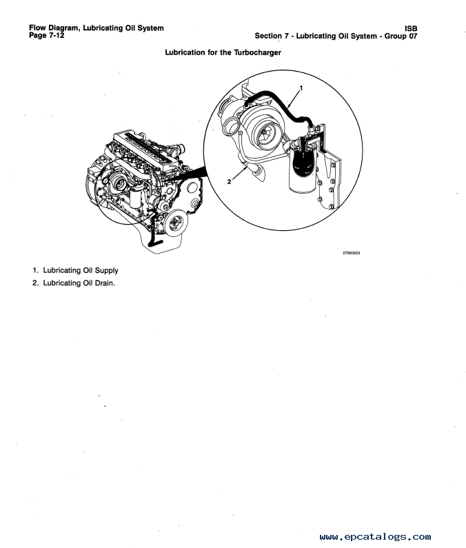 Download JCB Cummins ISB QSB5.9 Engines Troubleshooting Repair