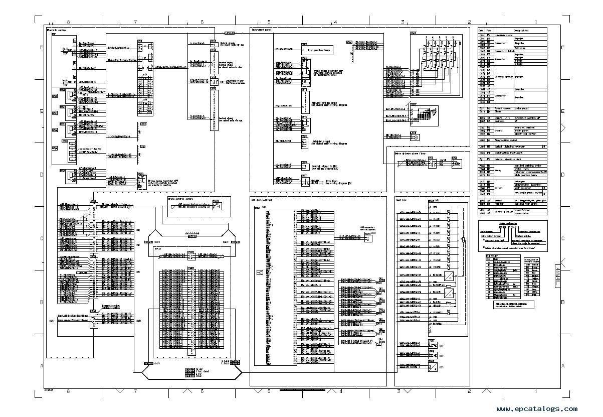 Mei Zf Hp C Repair Manual Wg Power Transmission