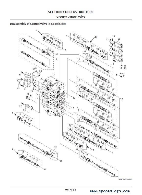 Hitachi ZX870(LC)/H-5B, ZX870(LC)R-5B Workshop PDF