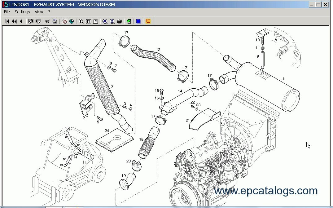 lpg wiring diagram cars communication process linde forklift truck spare parts repair 2012 download