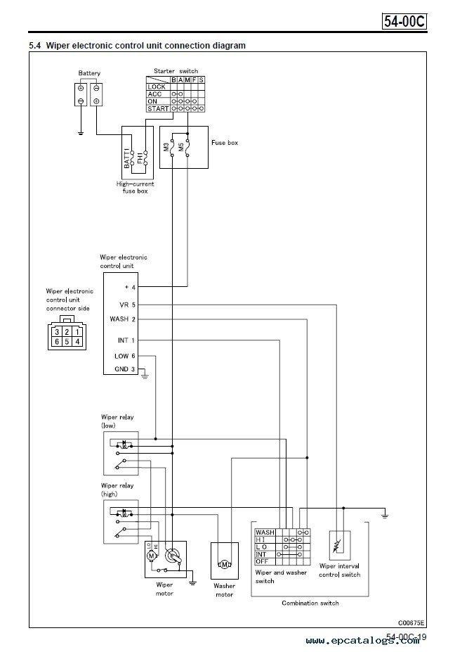 Mitsubishi FUSO Canter Eco Hybrid repair manuals service manuals?resize=648%2C927&ssl=1 1992 mitsubishi fuso wiring diagram mitsubishi fuso air mitsubishi fuso wiring diagram at edmiracle.co