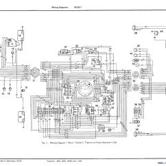 John Deere 210 Lawn Tractor Wiring Diagram Ba Falcon Radio Toyota Tundra 7
