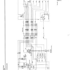 Marine Alternator Wiring Diagram Manual How To Make Database Yanmar Engine 4jh Series Service Pdf