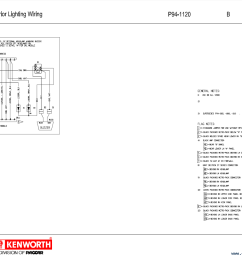 kenworth t2000 wiring diagram fan wiring diagram online kenworth truck wiper wiring diagrams kenworth t2000 turn [ 1205 x 913 Pixel ]