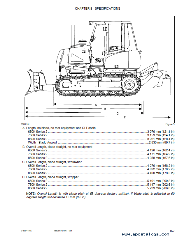 John Deere 850 Wiring Harness Diagram Case 650k Tier Ii 750k Tier Ii 850k Tier Ii Crawler Pdf