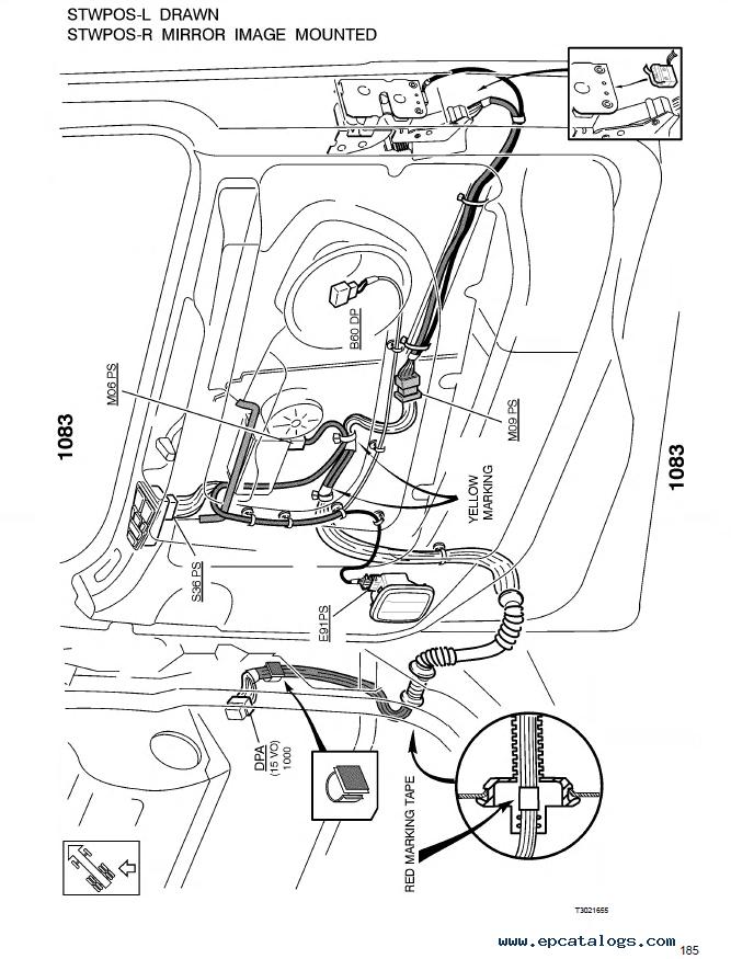 hino fd wiring diagram catv system truck diagrams schematic radio car air horn