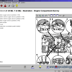 Vectra B Wiring Diagrams 2010 Visio Er Diagram Opel Tis + ремонт