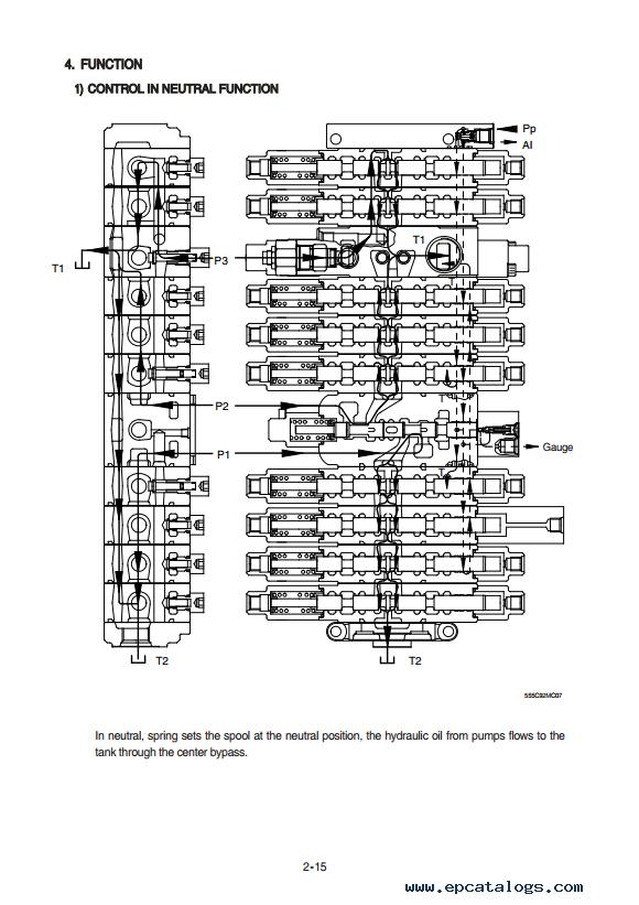 Hyundai R60CR-9A Crawler Excavator Service Manual Download