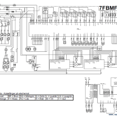 Hyster S50xm Forklift Wiring Diagram 2000 Kia Sephia Engine Electric Cat Diagrams Datacaterpillar Blog Data