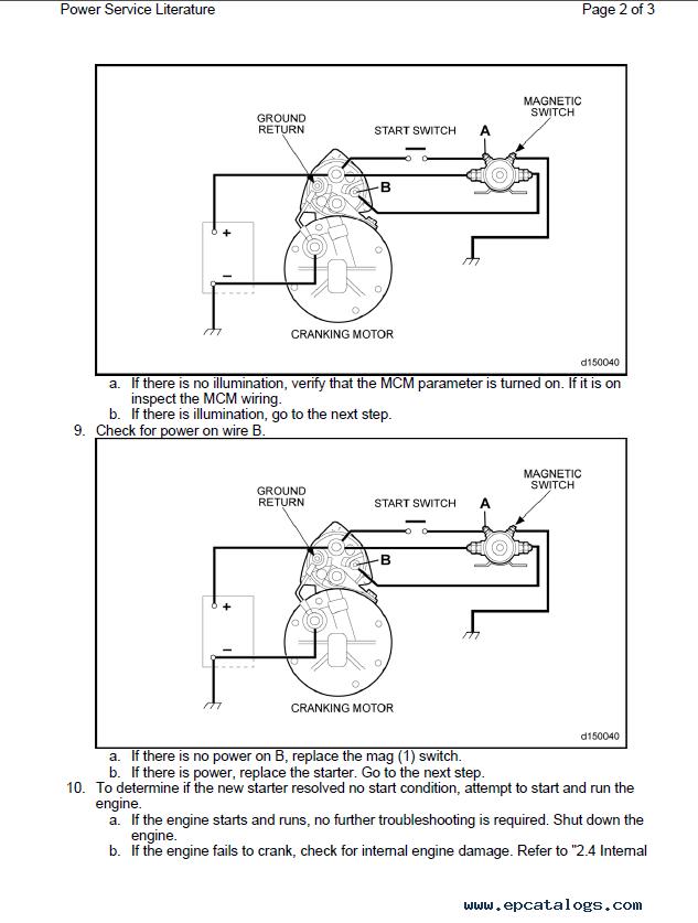 3 Wire Condenser Fan Motor Wiring Diagram - Somurich.com