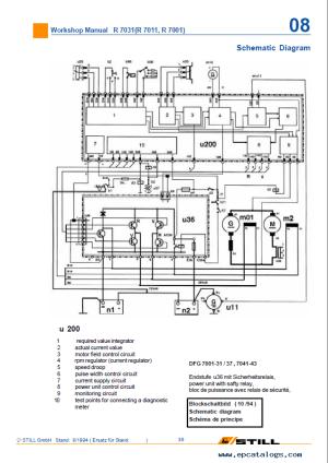 Manual Wiring Diagrams For Cranes  Lancairforum