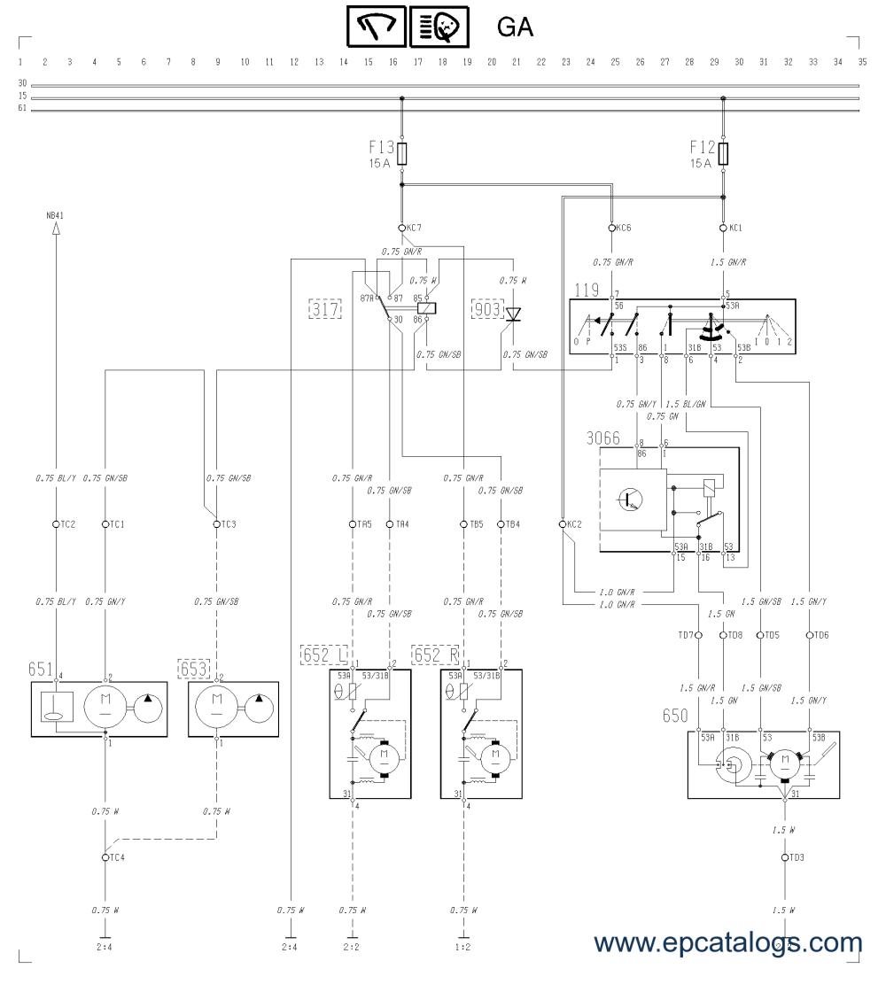 medium resolution of volvo b12b wiring diagram simple wiring schema volvo vn wiring diagram volvo b12m wiring diagram