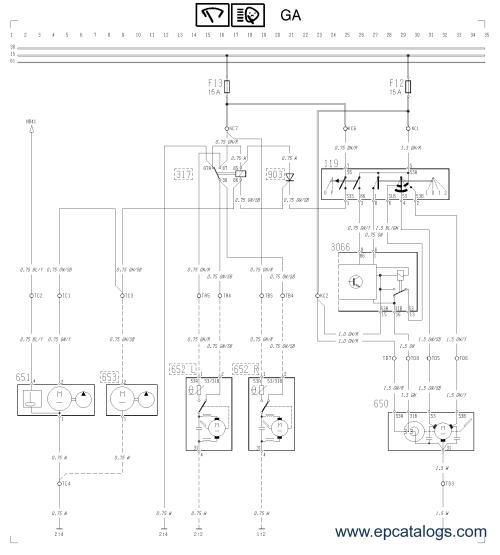 small resolution of volvo b12b wiring diagram simple wiring schema volvo vn wiring diagram volvo b12m wiring diagram