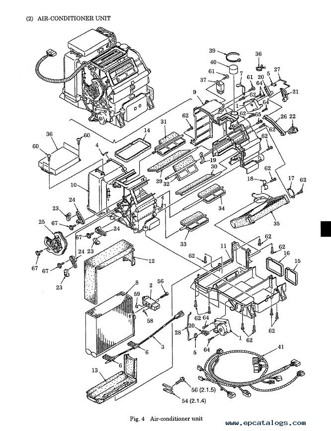 Schematic Wiring Diagram Schematic Wiring Diagram On New Holland 160