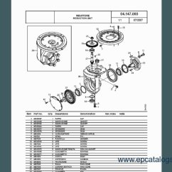 Clark Forklift Wiring Diagram Car Flasher Pimespo 9-2008 Spare Parts Catalog Download