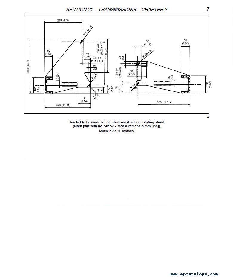 Wiring Diagram For Ford 7610 Tractor Wiring Diagram For