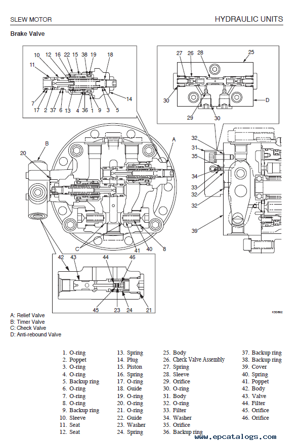 Takeuchi Excavators TB153FR Service Repair Manual PDF Download
