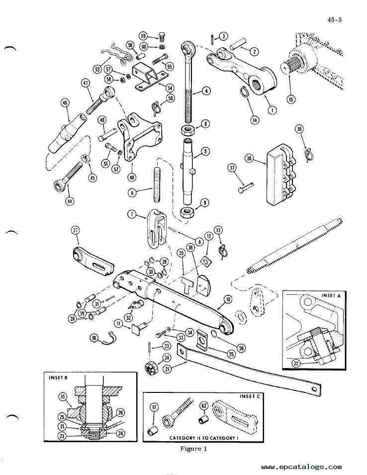 massey ferguson 3080 wiring diagram