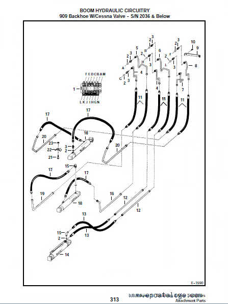 Massey Ferguson Online Parts Diagram Within Diagram Wiring
