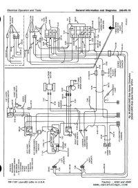 √ John Deere 5500 Tractor Wiring Diagrams | John Deere ... John Deere Wiring Harness Diagram on john deere 445 wiring-diagram, john deere 850 hydraulic system diagram, john deere m wiring-diagram, john deere 850 controls, john deere 322 wiring-diagram, john deere 850 fuse, john deere z225 wiring-diagram, john deere 650 ignition diagram, john deere 1020 wiring-diagram, john deere 850 drive shaft, john deere 850 fuel system, john deere 850 circuit breaker, john deere tractors, moto guzzi 850 wiring diagram, john deere 455 wiring-diagram, mercury 850 wiring diagram, john deere 155c wiring-diagram, john deere 133 wiring-diagram, john deere 145 wiring-diagram, john deere lx255 wiring-diagram,