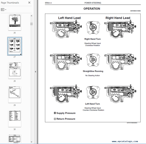 small resolution of repair manual hino 2017 trucks 238 358 series j08e vb wu engine