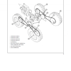Wiring Diagram For 3 Way Switch With 4 Lights Diagrams Car Stereo Installations New Holland L175 & C175 Loaders Repair Manual Pdf