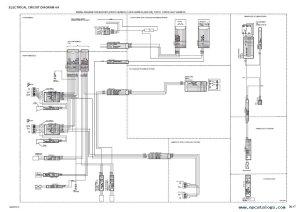Komatsu WA250PZ5 Wheel Loader Shop Manual PDF