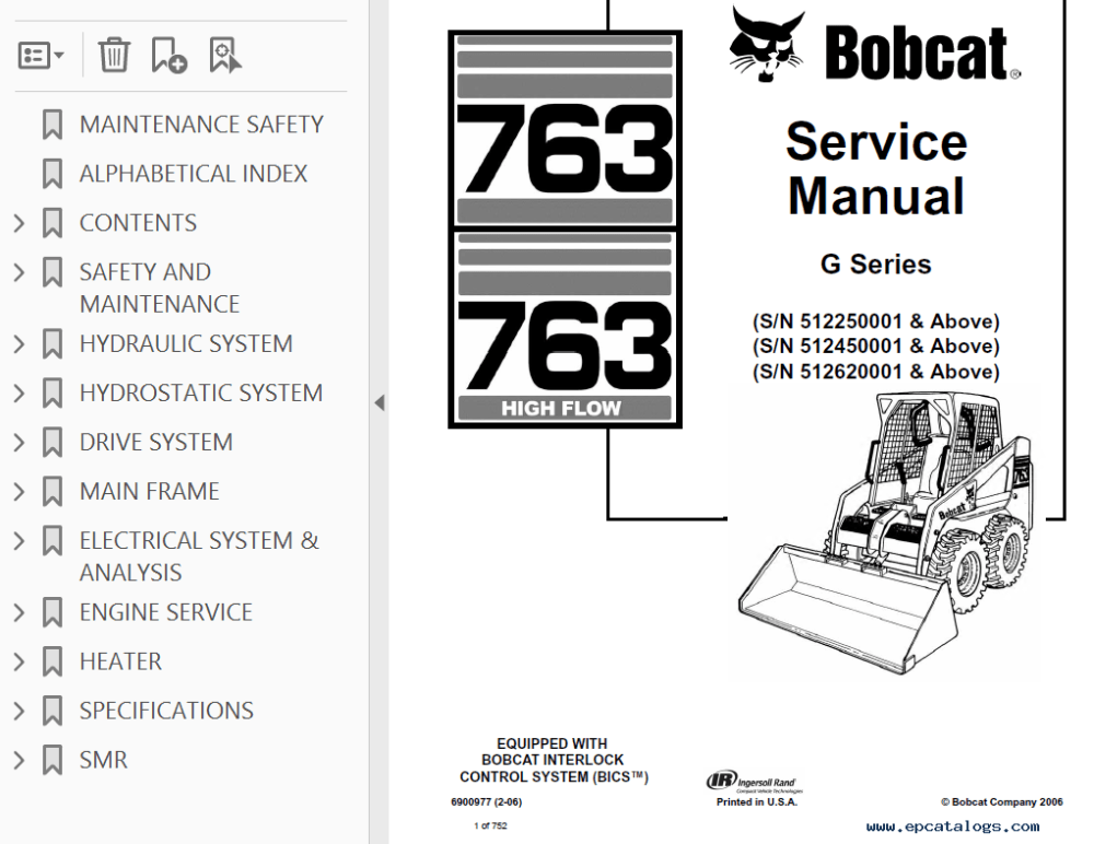 medium resolution of 763 bobcat schematic wiring library763 bobcat schematic 16