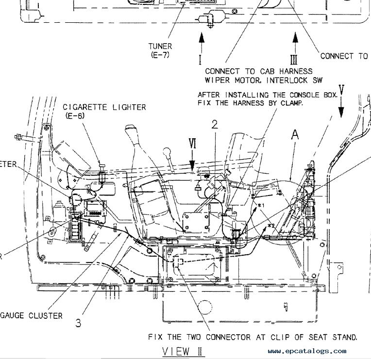 Kobelco SK115SRDZ-1E & SK135SR-1E Excavator PDF Manuals