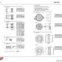 Kenworth T660 Wiring Diagram Smeg Oven Cummins Ism Isx Schematics Manual Pdf