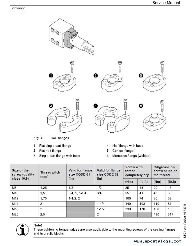 Liebherr R 996 Litronic Hydraulic Excavator PDF Service Manual