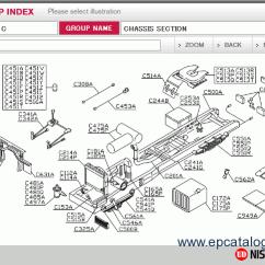 Isuzu Npr Wiring Diagram Carrier Ac Capacitor Nissan Diesel Ud-smart Spare Parts Catalog Download
