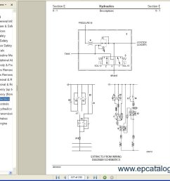 540 bobcat wiring diagram schematic wiring diagram libraries hydraulic system schematic 540 bobcat wiring diagram schematic [ 1066 x 819 Pixel ]